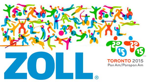 Zoll equipa a los Juegos Panamericanos