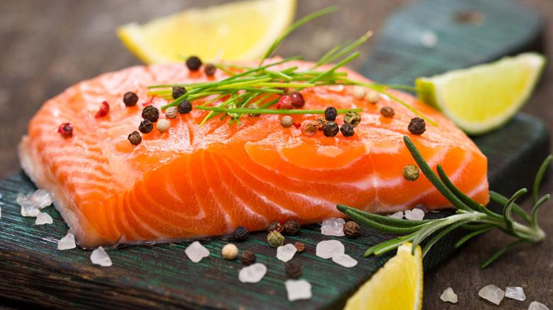 10 alimentos saludables para un corazón sano