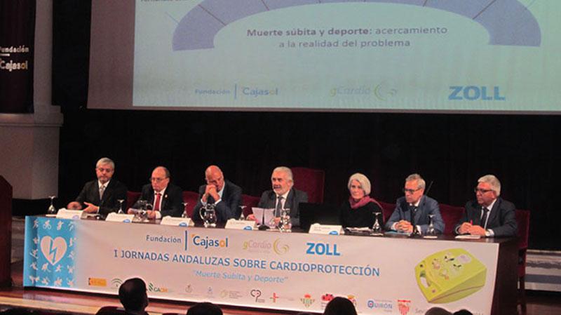 Conclusiones I Jornadas andaluzas sobre cardioprotección