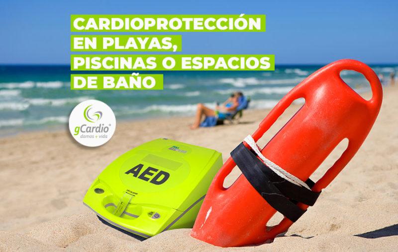 Desfibrilador_en_piscinas_playas_espacios-de-baño-gCardio